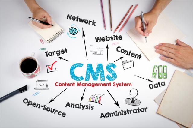 ウェブ制作初心者だからこそCMSを使うべき理由